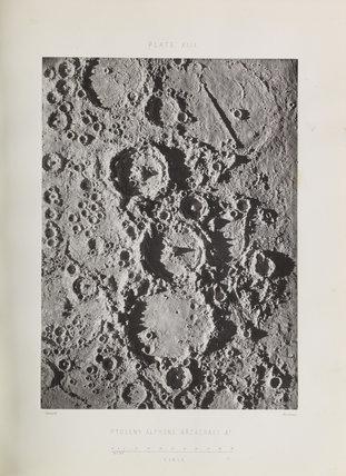Plate XIII, 'Ptolemy, Alphons, Arzachael [sic], &c.'