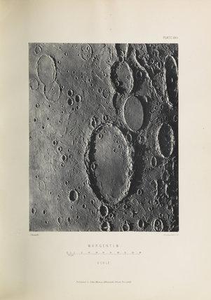 Plate XVII, 'Wargentin'