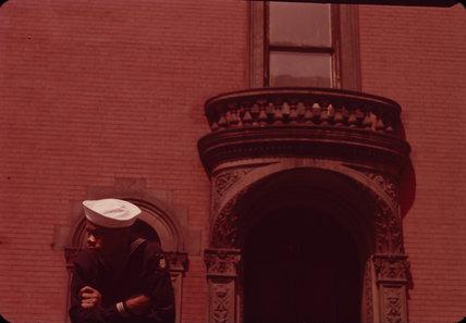 Parade, USA. c. 1963