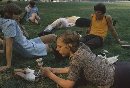 Los Angeles. 1971