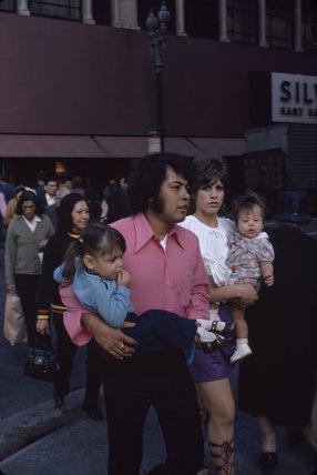 Los Angeles. 1972
