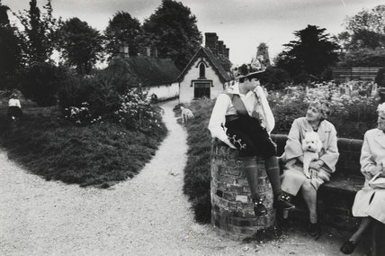 'Thaxted Morris Meeting', 1966