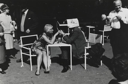 'London', 1966