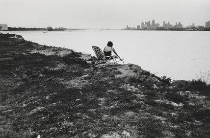 'Belle Isle Park, Detroit', 1965