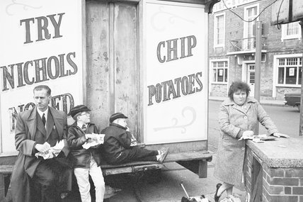 Great Yarmouth,1966