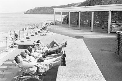 Scarborough,1967