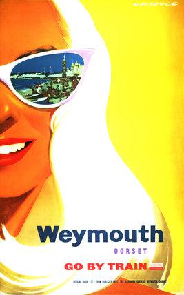 Weymouth, Dorset: Go By Train