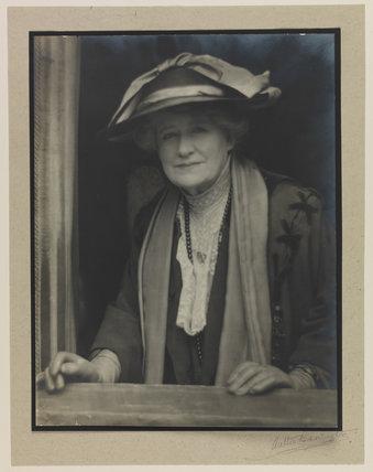 Ellen Terry, c.1920