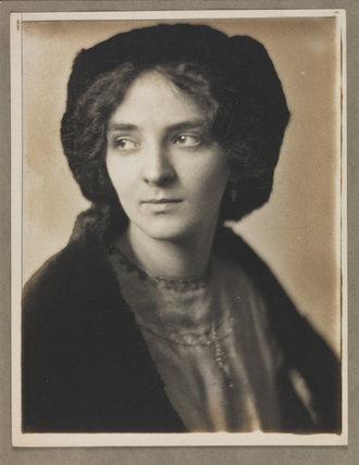 Portrait, 1913