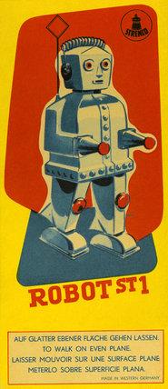 Robot ST1 1950