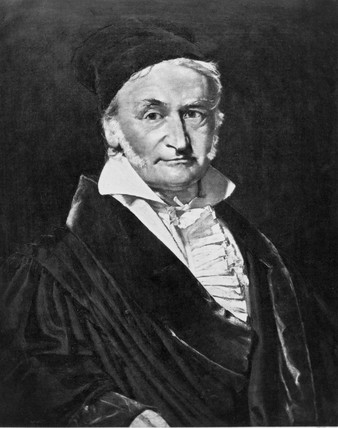 the life and impact of german scientist and mathematician carl firedrich gauss Although he is best known as one of the greatest mathematicians of all time, carl friedrich gauss was also a pioneer in the study of magnetism and electricity.