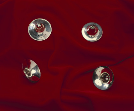 Nipple shields, 1786-1821.