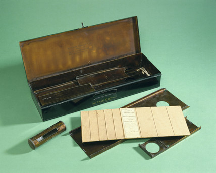 Splint set, 'Tabloid', 1914-1919.