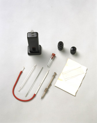 Haemaglobinometer, Germany, 1890-1930.