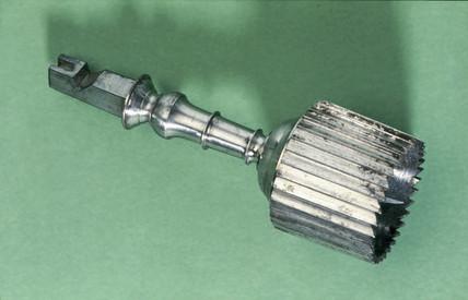 Veterinary instrument.