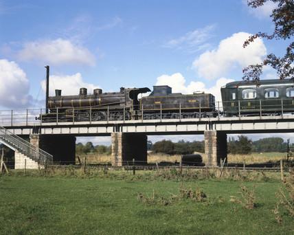 Nord 4-6-0 compound locomotive no 3628, 191