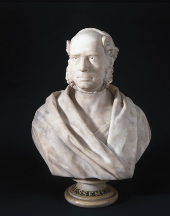 Sir Henry Besemer, British inventor and engineer, 1880.