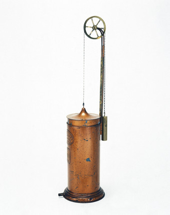 Spirometer, 1876-1900.