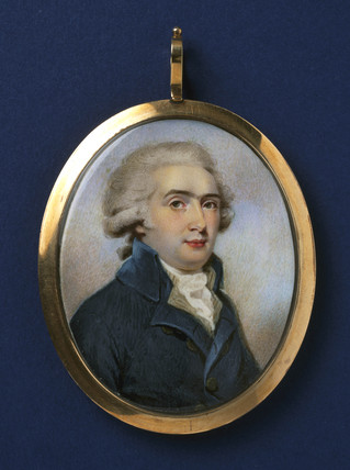 Matthew Baillie, physician and pioneer morbid anatomist, 1781-1798.