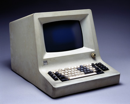 IBM Series 1 Minicomputer system, 1976-1981.