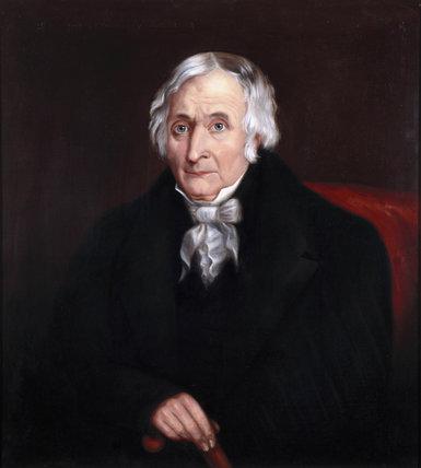 Andrew Vivian, Cornish mechanical engineer, 1841.