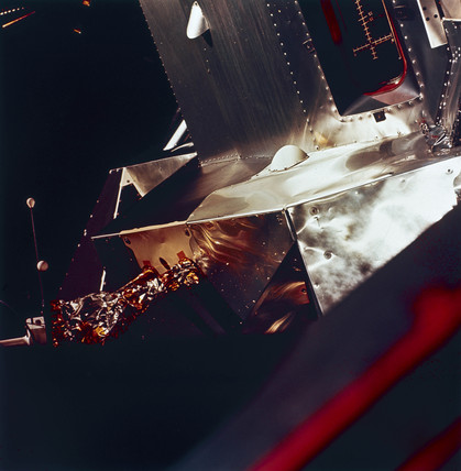 apollo 10 lunar module - photo #17