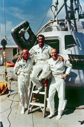 nasa astronauts 1969 - photo #35