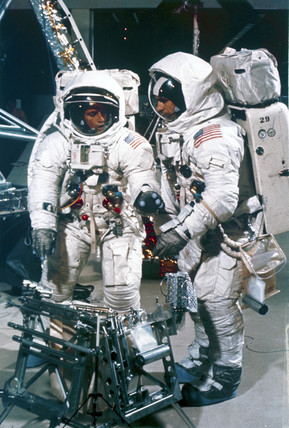 nasa astronauts 1969 - photo #12