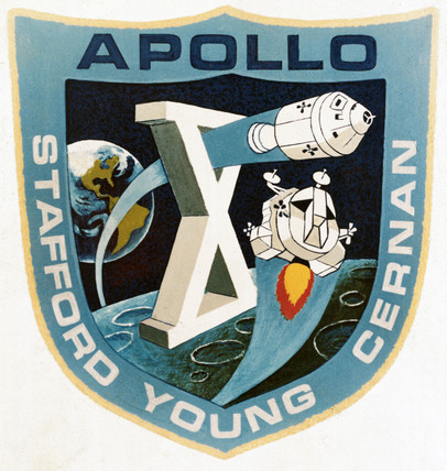 apollo space badges - photo #40