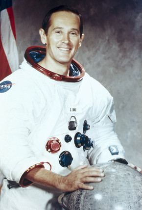 astronaut charles duke family - photo #27