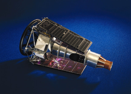 Ranger Spacecraft - Pics about space