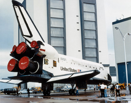 usa space shuttle columbia - photo #25
