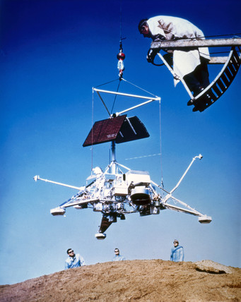 1967 nasa aircraft - photo #11