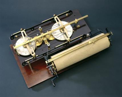 Kelvin's second tide predictor, 1873.