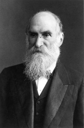 W G Adams, mathematician, late 19th century.