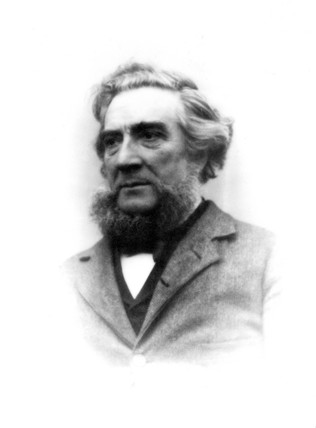 Patrick Adie, instrument maker, late 19th century.