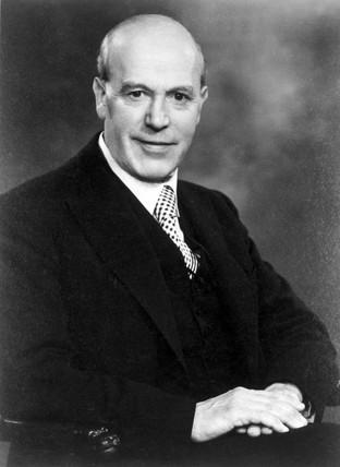 Edward Neville da Costa Andrade, English physicist, c 1940s.