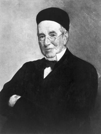 Arthur Albright, British chemist, late 19th century.
