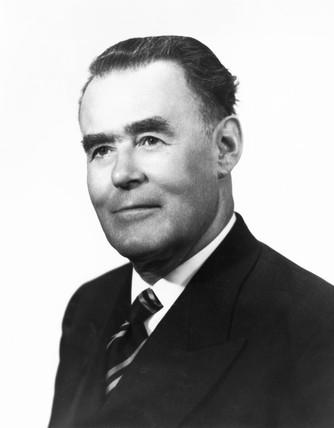 Arthur James Amos.