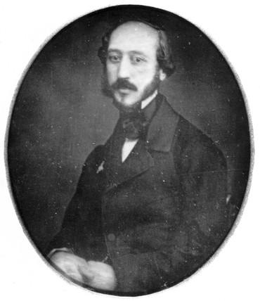 Alexandre Edmond Becquerel, French physicist, c 1860s.