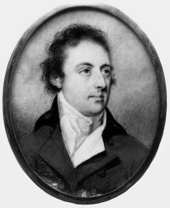 Matthew Boulton, English engineer and industrialist, c 1760s.