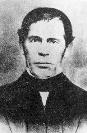 Uriah Atherton Boyden, American engineer, 1835-1855.