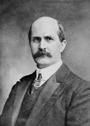 William Henry Bragg, English physicist, c 1910s.
