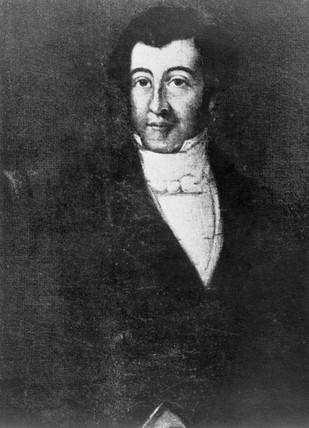 Joseph Bramah, English inventor, late 18th century.