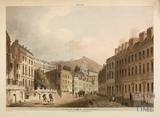 Axford's and Paragon Buildings, Bath 1804