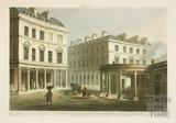 The Cross Bath, Bath 1804
