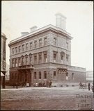 Royal United Hospital, Albert Wing c.1900