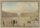 The Circus, Bath 1773