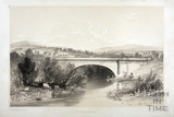 Bathford Bridge c.1840