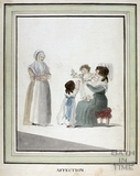 Affection. Georgiana Keate 1785